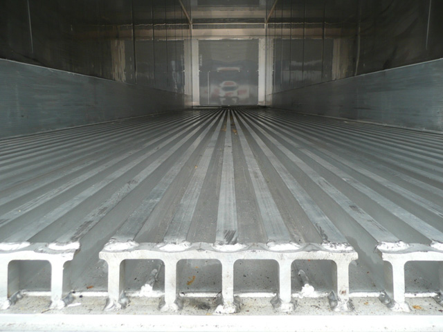 40 Ft Refrigerated Trailers Rent Or Lease Refrigerated